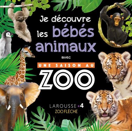 Je découvre les bébés animaux