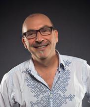 Eric Baraud nommé directeur régional de France 3 Auvergne Rhône-Alpes Eric%20Baraud