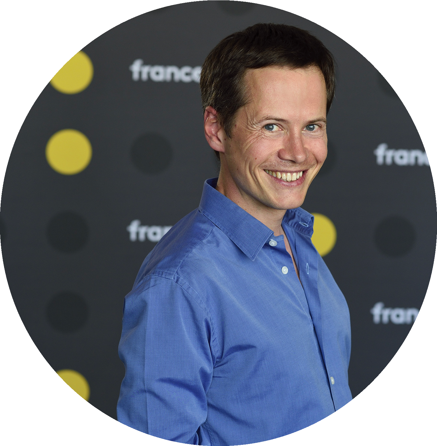 franceinfo / Radio france / Christophe Abramowitz
