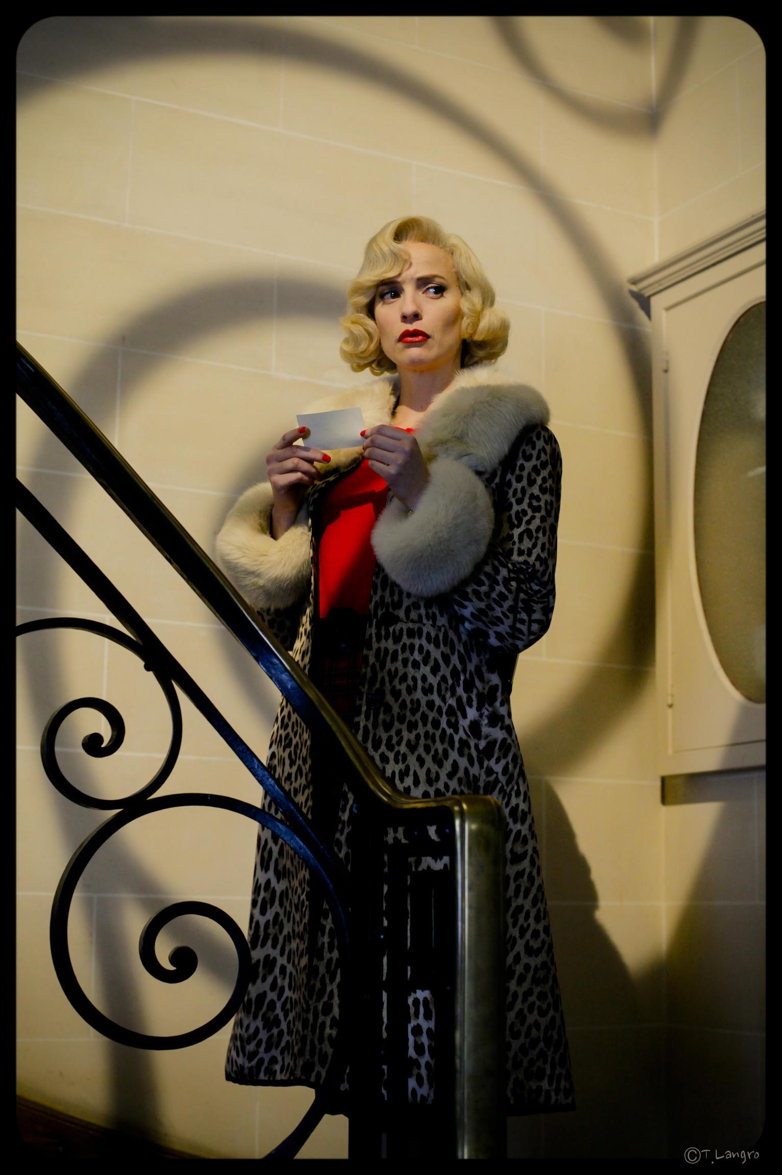 Les Petits Meurtres d'Agatha Christie Ep.21 -Clone ...