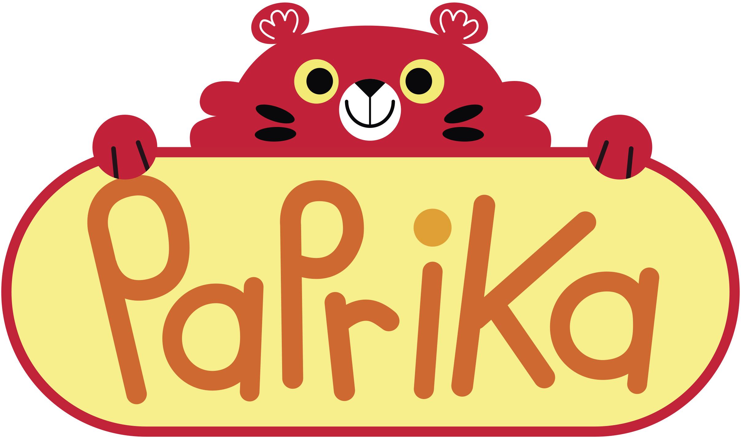 Coloriage Paprika Dessin Anime.F5 2017 Zouzous Paprika Francetv Pro Pressrooms Du Groupe France