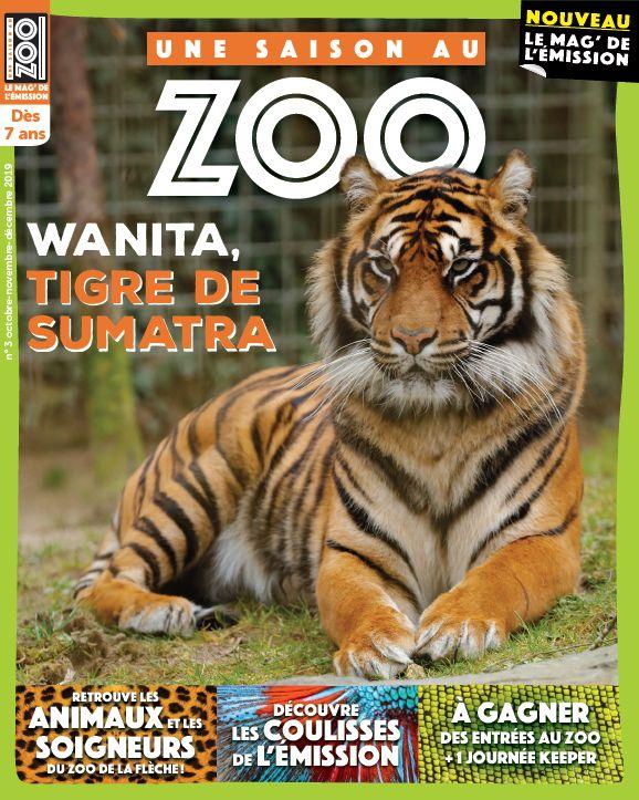 F4 S40 2019 Une Saison Au Zoo 2 S11 Francetv Pro