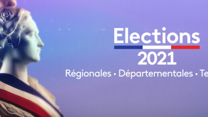 Régionales 2021 : revoir le débat diffusé en direct  le 9 juin sur France3 Auvergne Rhône-Alpes avec les têtes de listes Bandeau-CP-elections-regionales-et-departementales-_DP