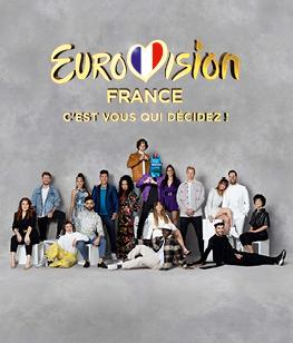 Eurovision 2021  les candidats