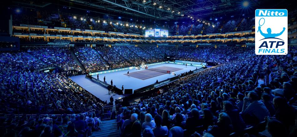 MASTERS ATP - TOURNOI DES MAITRES - LONDRES 2019 Londres%202