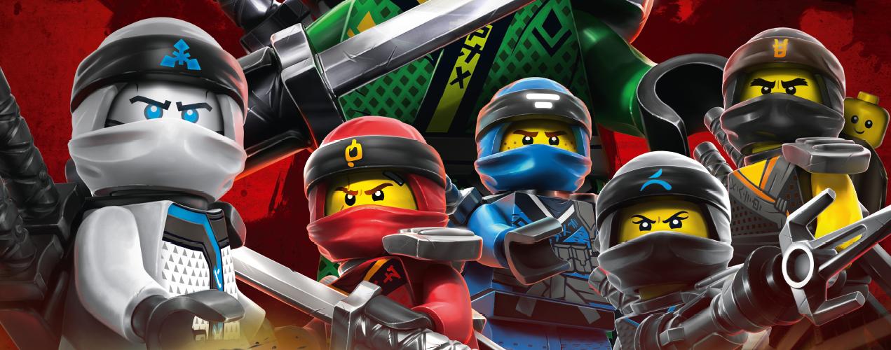 F4 s17 2018 ninjago s8 avengers francetv pro - Ninjago les 4 armes d or ...