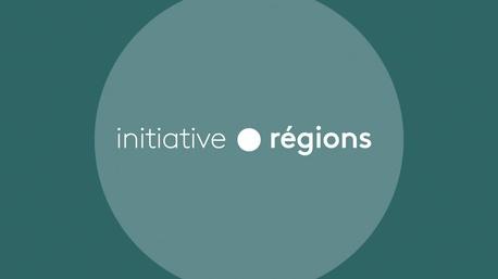 Initiative Régions © France 3