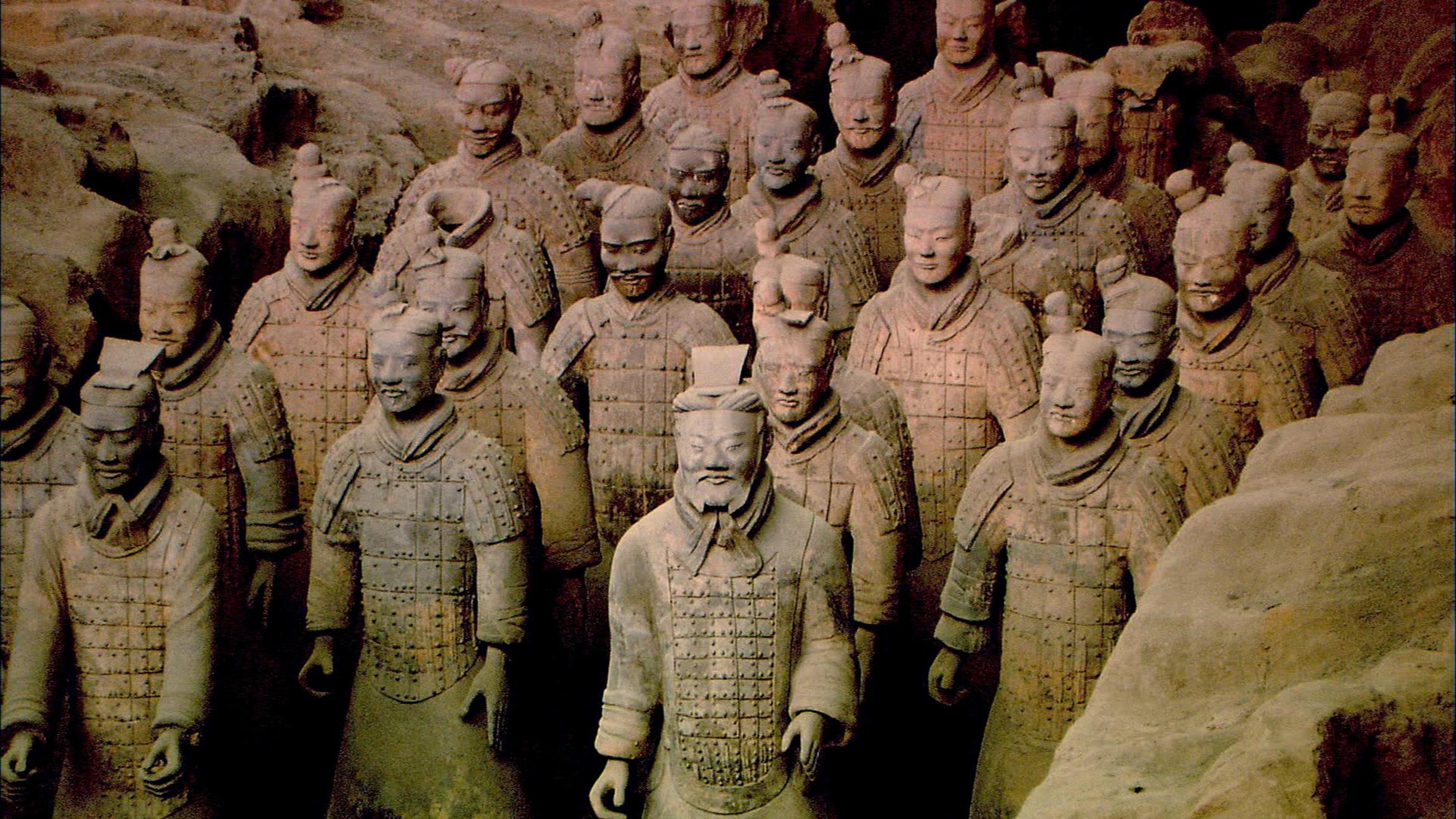 Science Grand Format  La Face Cachee De Rome   La Chine