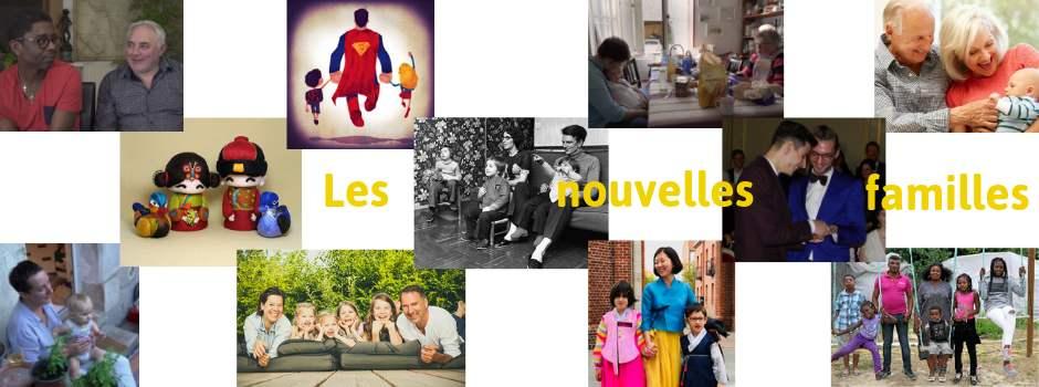 QSN Les nouvelles familles