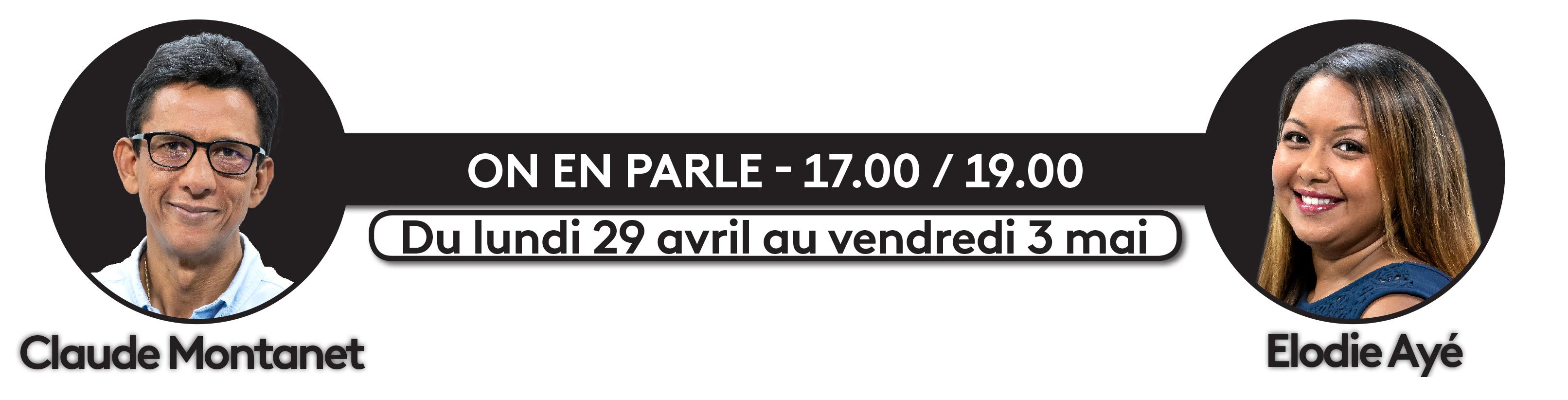 Suivez-nous sur reunion.la1ere.fr